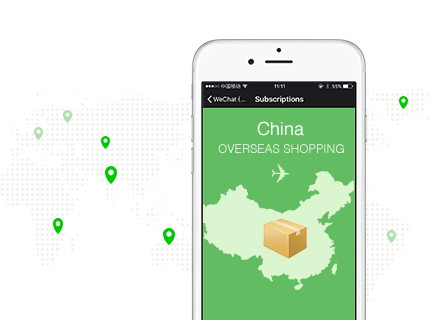 WeChat Pay Solutions – Latitude 19 Technology